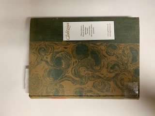 [ Bazel, K. de / J.L.M. Lauweriks, red?],  Bouw- en Sierkunst. Revue bimestrielle de l'art antique et moderne. Jrg. 1 (1898) en Jrg. 2 (?), Haarlem, Kleinmann [ 1898-1899].