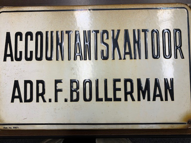 Accountantskantoor Adr. F. Bollerman