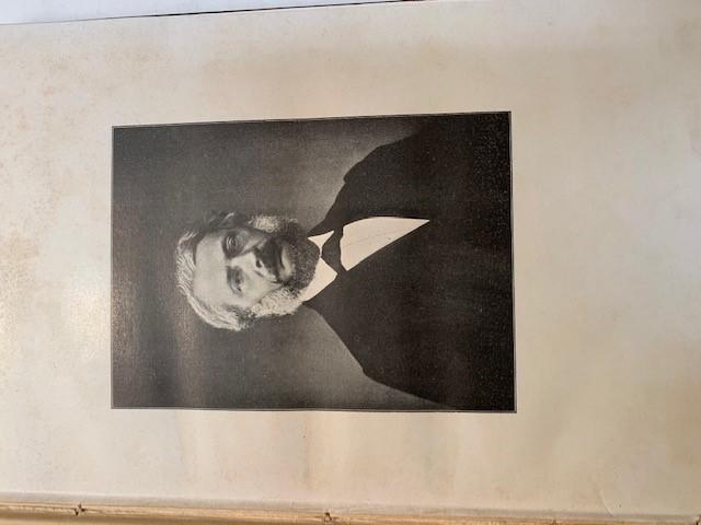 LOVINK, H. J., A.O., Dr. W. C. H. Staring, gehuldigd op zijnen hondersten geboortedag 5 october 1908.