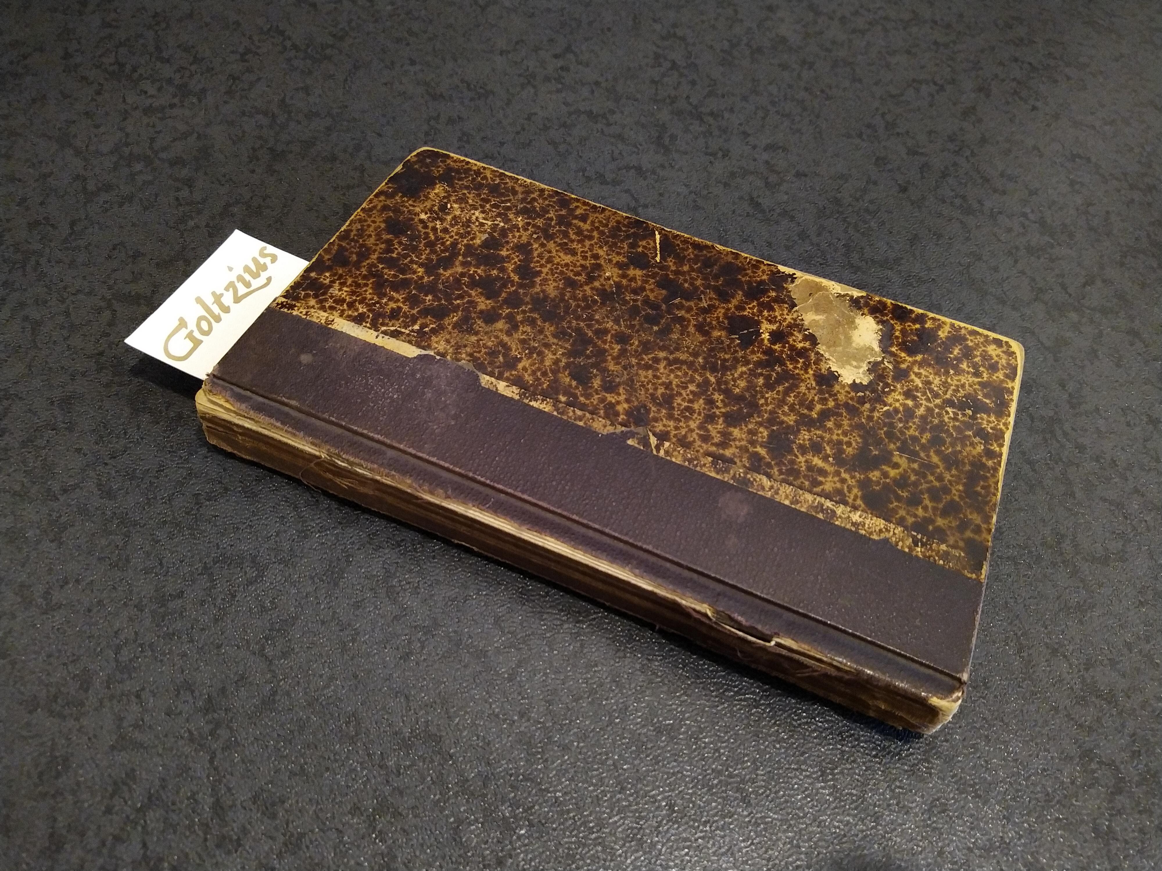 ENSCHEDE, JOH.,, Proef van Letteren, Welke gegooten worden in de Nieuwe Haerlemsche Lettergietery van J. Enschedé