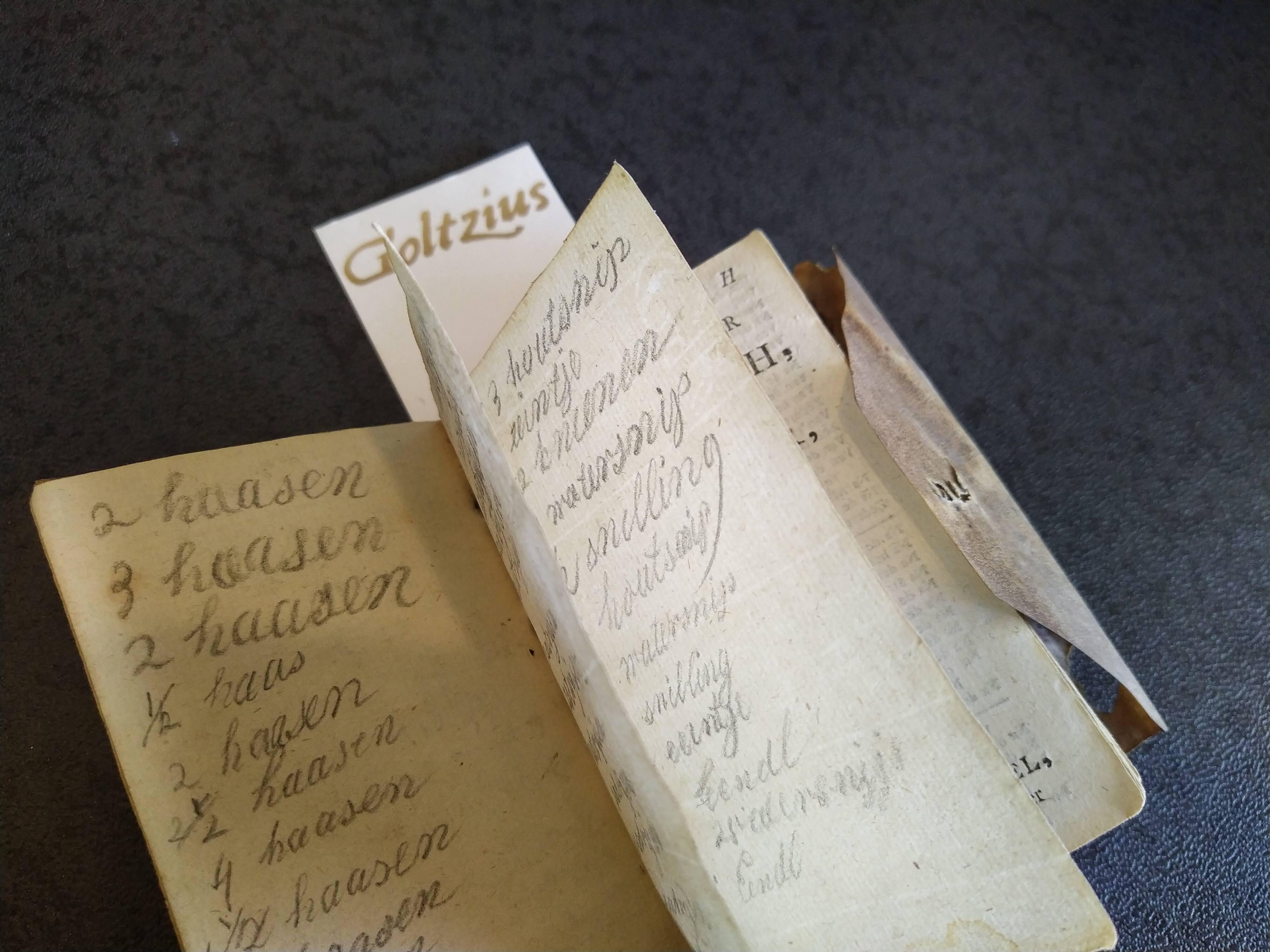 Bataafsch comptoir almanach, of tydwyzer voor het jaar 1799