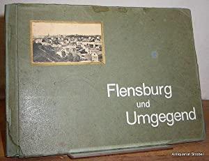 Flensburg und Umgegend.