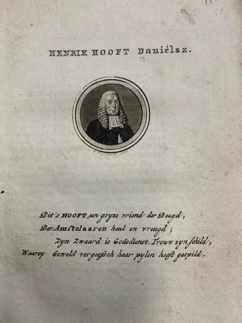 Henrik Hooft Danielsz.